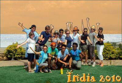 Degrassi in India