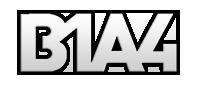 File:B1A4 Logo.png