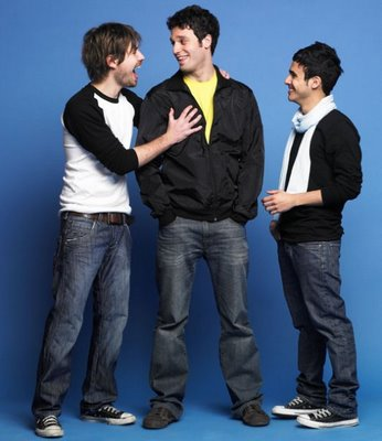 File:Mike Lobel Jake Epstein Adamo Ruggiero.jpg