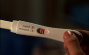 Jenna pregnancy test degrassi season 10
