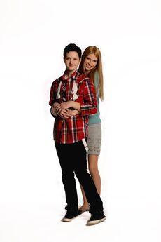 Becky and Adam