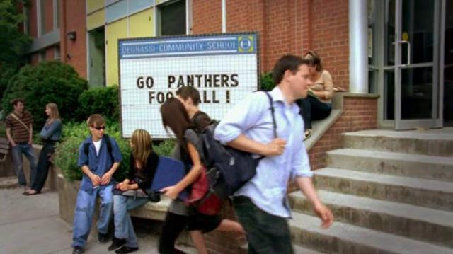 Degrassi Season 9 Intro