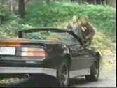 Dylan's car