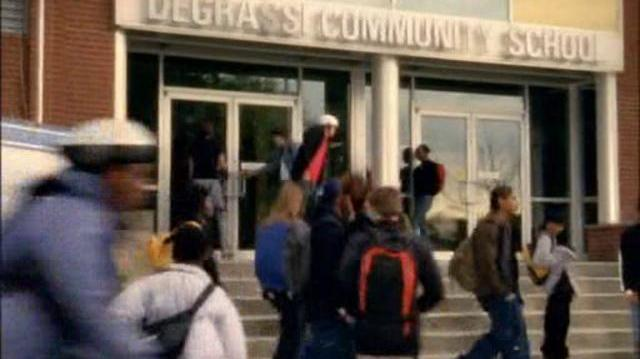 Degrassi Season 4 Intro