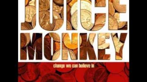 Suburbia - Juice Monkey