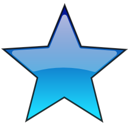 File:Icon-Blue Star.png