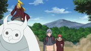 SAD Platoon prepare for battle