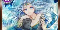 Snake Princess Medusa