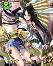 Commander Butterfly R