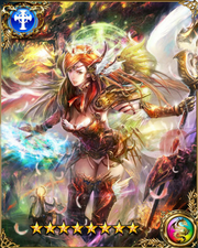 Mitra the Light Monarch GR
