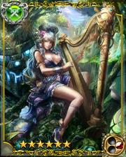 Goddess of Joy Muse