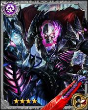 Skull Knight Dullahan RR