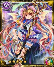 Dragonet Princess Zophy SR