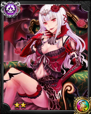 Vampire Princess NN