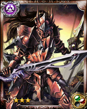 Ambidextrous Knight Balin R+