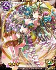 Winged Princess Fezaly R+