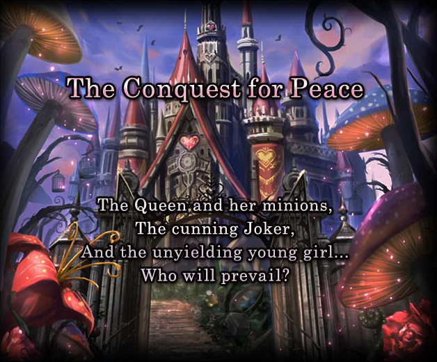 Conquest for Peace