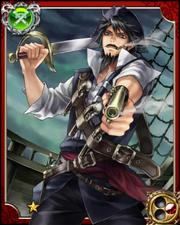 Freelance Pirate Rock N