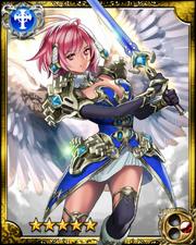 Heaven Knight Hilde SR
