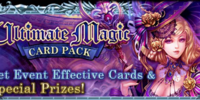 Ultimate Magic Card Pack