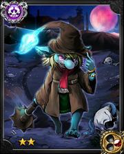 Dark Fairy Dvergr NN