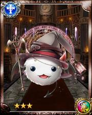 Wizard Kujata