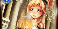 Bonfire Hestia