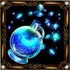 Lunar Mare Water Icon