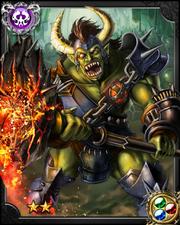 Ogre Soldier NN++