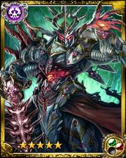 Demon Lord Zegrus SR+