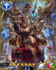 Polaris Queen Cassiopeia LR