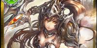 Shining Sworder Selisia