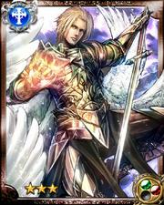 Swan Knight Vinland R+