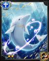 Mermaid Dolphina