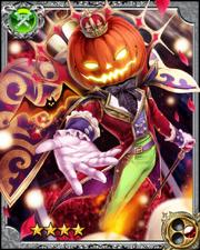 Mr.Jack-o-Lantern RR