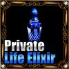 Private Life Elixir Icon
