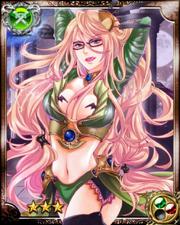 Witch Claudette R+
