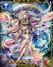 Queen Andromeda SSR