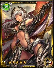 War Goddess Colossea SR