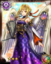 Fiery Angel Lucifer