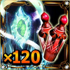 Battle Elixir & Magic Stone Pack x120 Icon