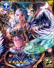 Archangel Raphael SR+