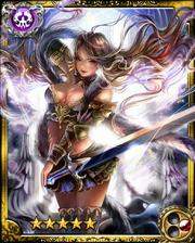 Evil Creator Goddess Angrboda SR