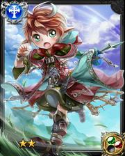 Light Fairy Alfr NN+