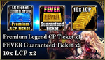 Lunar Colosseum Premium Legend CP Pack
