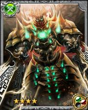 Cyborg Kilzegd RR+