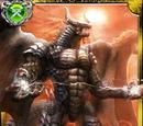 Dragon Emperor Galvan