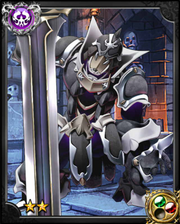 Armored Knight Zard NN+