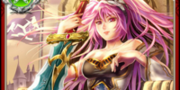 Queen Maeve the Extraordinary