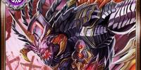 Magic Knight Thanatos